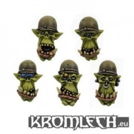 Orc Yanks Heads