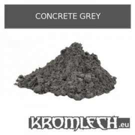 Concrete Grey Weathering Powder
