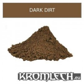 Dark Dirt Weathering Powder