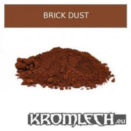 Brick Dust Weathering Powder