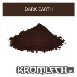 Dark Earth Weathering Powder