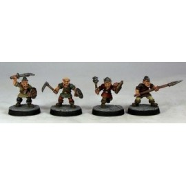 Goblin Warriors I (4)