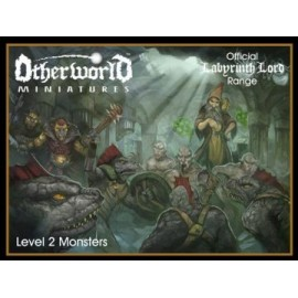 Level 2 Monsters (24)
