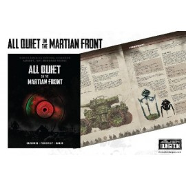 AQMF Hardcover Rulebook