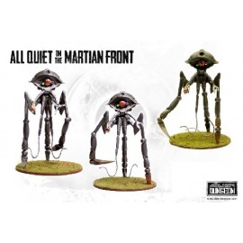 Scout Tripods Box Set (3)