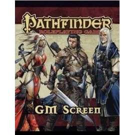 Pathfinder Game Masters Screen