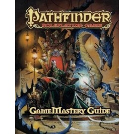 Pathfinder: Game Mastery Guide