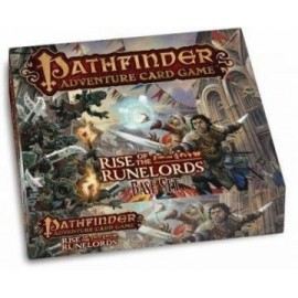 Pathfinder: Rise of the Runelords Card Game Base Set