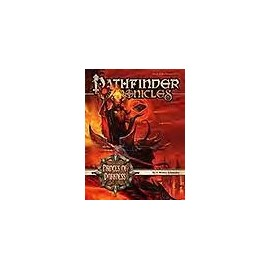Pathfinder Chronicles: Princes of Darkness