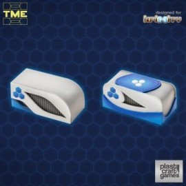 TME- 2 Containers Set 1