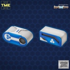 TME- 2 Containers Set 2