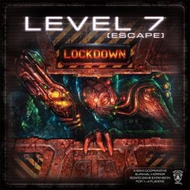 Level 7 [Escape]: Lockdown