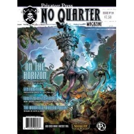No Quarter Magazine 39