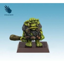 Orc with Club