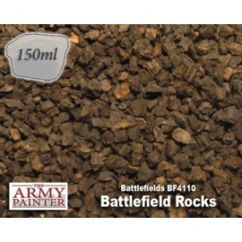 Battlefields: Battlefield Rocks