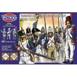 French Line Infantry 1807-1812 (52)