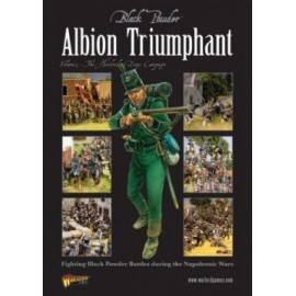 Albion Triumphant Volume 2 - The Hundred Days Campaign