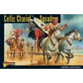 Celtic Chariot Squadron boxed set (3)