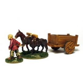 Celtic Cart