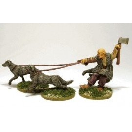 Celt Warhound Pack (4)