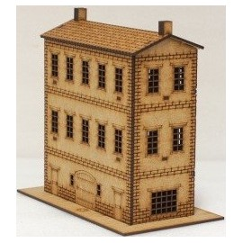 3 Storey Building - 15mm