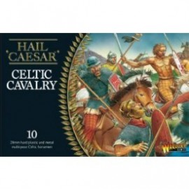 Ancient Celts: Cavalry boxed set