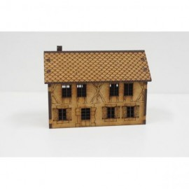 Country House - 15mm