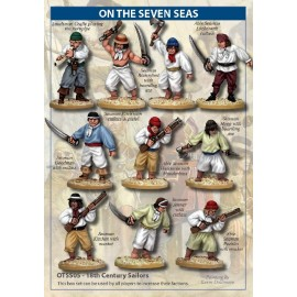 18th Century Sailors