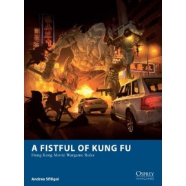 A Fistful Of Kung Fu Hong Kong Mive Rulebook
