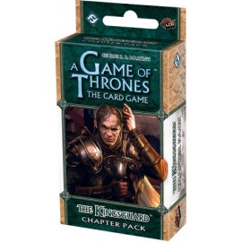 The Kingsguard Chapter Pack