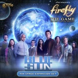 Firefly Blue Sun Expansion