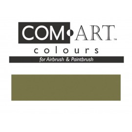 Com-Art Olive Green 1oz (28ml)