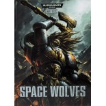 Codex: Space Wolves Hardback