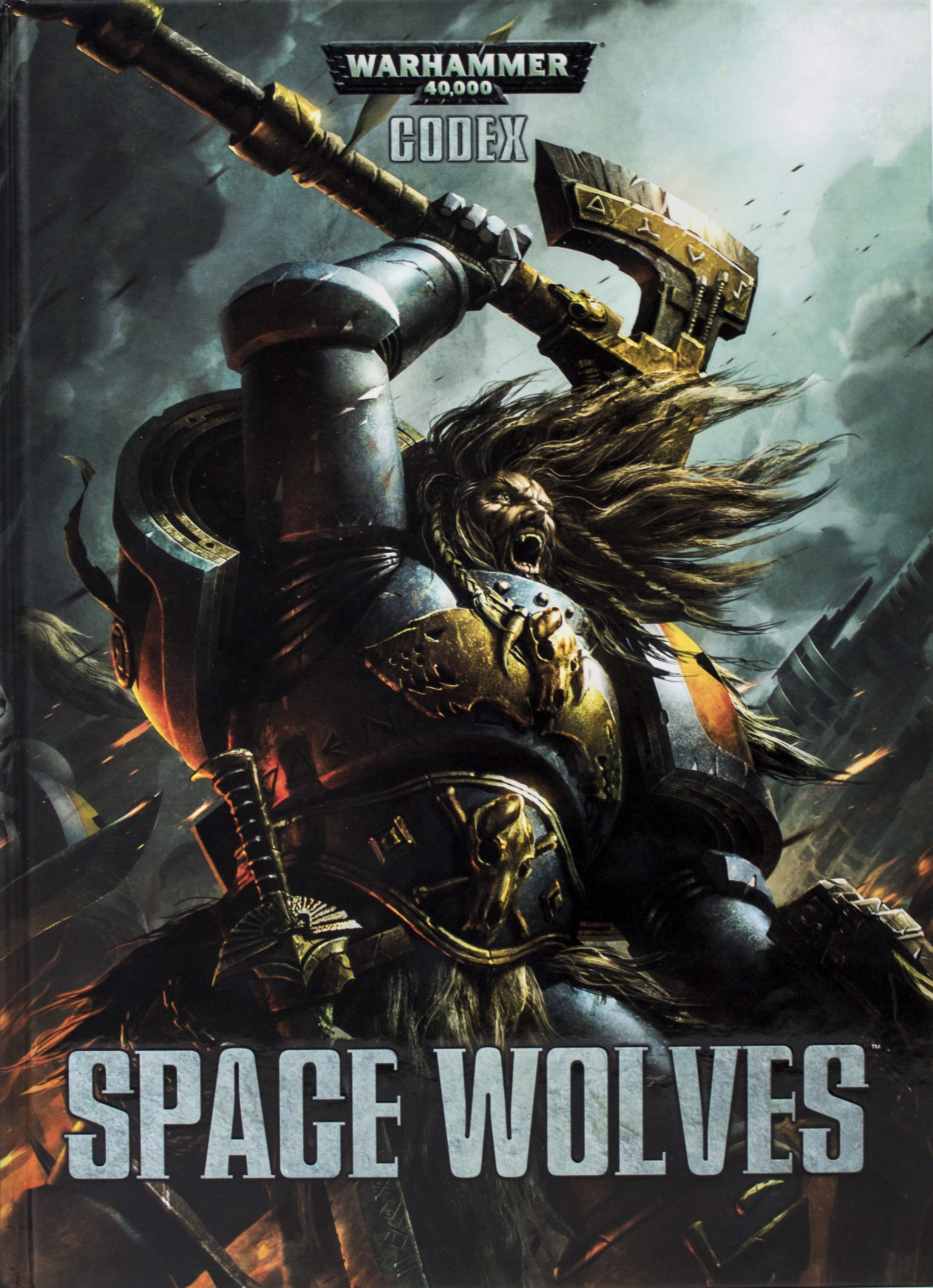 Space Wolves 7th Edition Pdf