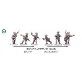 Indian Command Teams