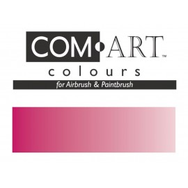 Com-Art Opaque Magenta 1oz (28 ml)