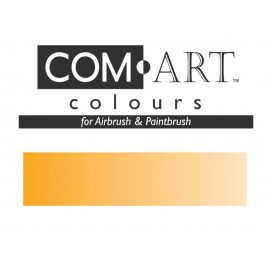 Com-Art Opaque AureolianYellow 1oz(28ml)