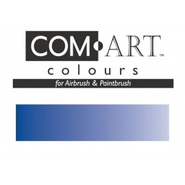 Com-Art Opaque Blue Violet 1oz (28 ml)