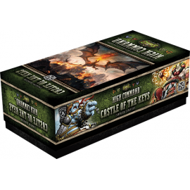 Castle of the Keys - Hordes High Command Campaign Expansion Set