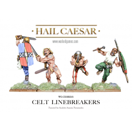 Celtic Linebreakers (4)