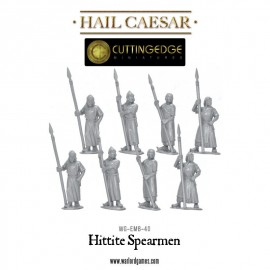 Hittite Spearmen