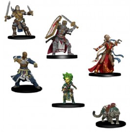 Pathfinder Iconic Heroes Box 1