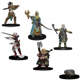 Pathfinder Iconic Heroes Box 2