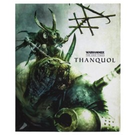 Warhammer: Thanquol Softback (English)