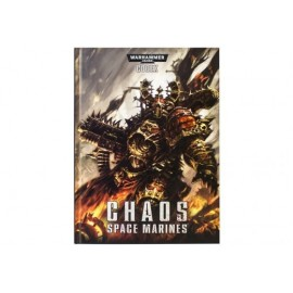 Codex : Chaos Space Marines