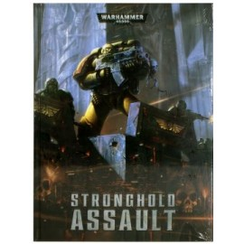 Codex: Stronghold Assault (English)