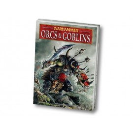 Orcs and Goblins Army Book
