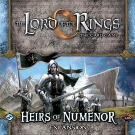 Lord of the Rings LCG Heirs of Numenor