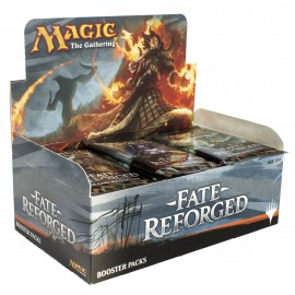 MTG: Fate Reforged Booster Box