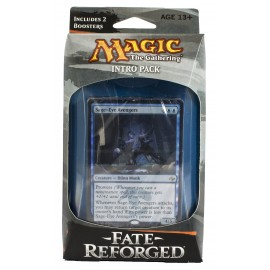 MTG: Fate Reforged Intro Pack - Blue - Cunning Plan